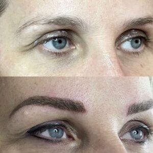 Eyebrow Tattoo Cost